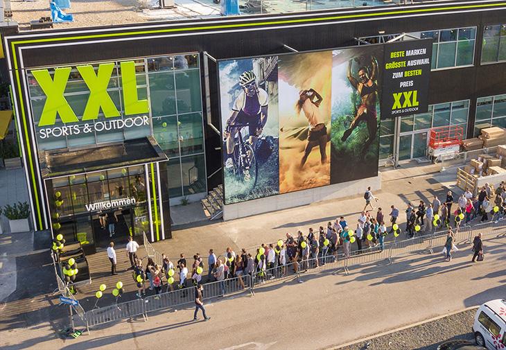 Xxl Sport Norwegen